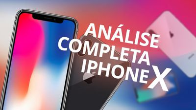 iPhone X: vale a pena pagar R$ 7.000? [Análise completa / Review]