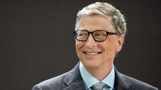 """Em entrevista, Bill Gates elogia talento de Steve Jobs para """"enfeitiçar pessoas"""""""