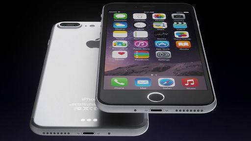 Botão Home do iPhone 7 pode não ser fisicamente clicável