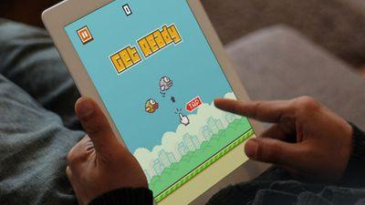 Flappy Bird não funciona no iOS 11