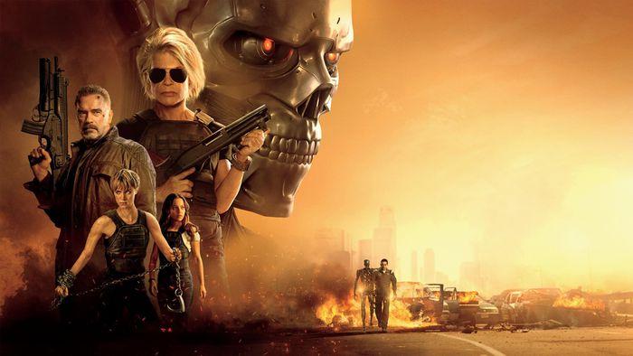 Novo Exterminador do Futuro pode ser o último — e não por causa da trama