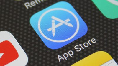 Iranianos relatam que a App Store foi bloqueada no país