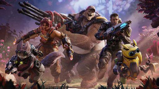 """Amazon """"mata"""" discretamente jogo que deveria concorrer com Fortnite e Overwatch"""