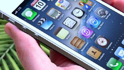Apple encerra assistência técnica ao iPhone 5