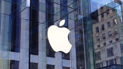 Em alta, ações da Apple atingem recorde com o anúncio de lançamento do iPhone