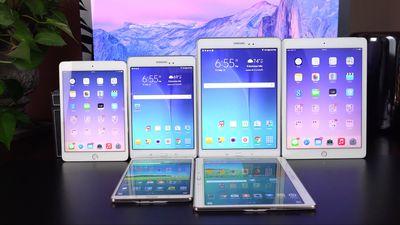 Mercado de tablets no Brasil registra queda de 4,8% e mostra estagnação