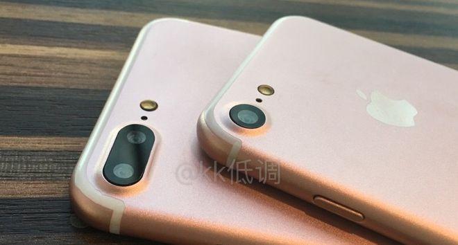 clone do iPhone 7 e 7 Plus