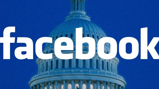 Habitantes do estado de Washington, EUA, poderão registrar seu voto no Facebook