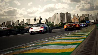 Autódromo de Interlagos é confirmado em Gran Turismo Sport