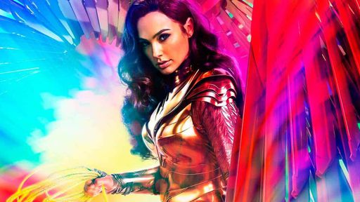 Foto vazada revela nova habilidade da Mulher-Maravilha no Universo Estendido DC