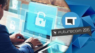 Segurança no mundo da Internet das Coisas - Tony Anscombe, AVG [Futurecom 2015]