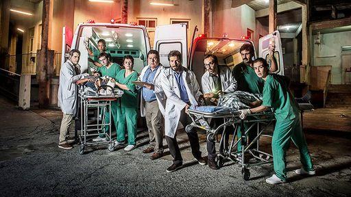 """Sob Pressão   """"Plantão COVID"""" retrata angústias de médicos na pandemia"""