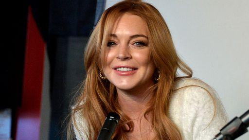 Lindsay Lohan perde processo contra desenvolvedora do jogo GTA V