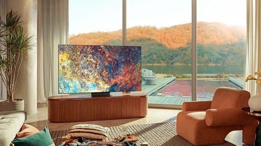 Samsung traz ao Brasil linha NEO QLED de TVs, que multiplica os pontos na tela