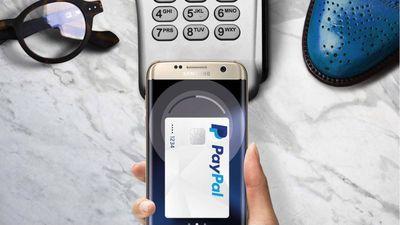 Pagamentos via PayPal agora podem ser feitos por meio do Samsung Pay