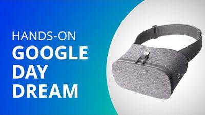 Daydream Google VR [Hands-on]