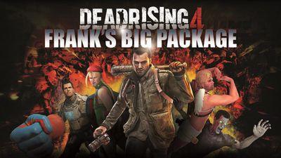 Dead Rising 4 ganha edição definitiva com todos os DLCs e novo modo de jogo