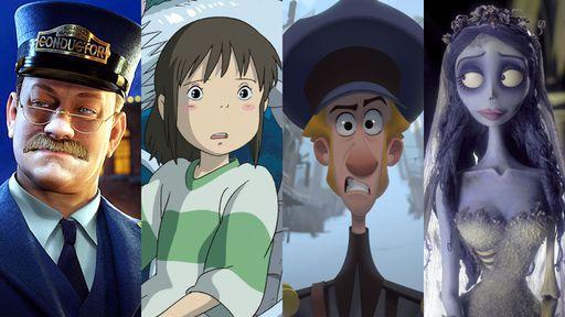 Os 10 melhores filmes de animação para assistir na Netflix