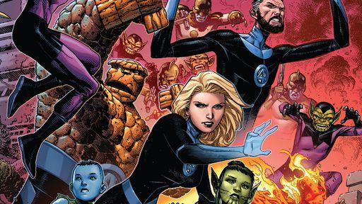 Quadrinhos e super-heróis | Confira os destaques da Marvel e DC em julho