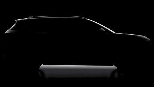 Renault confirma lançamento de SUV elétrico para 2023