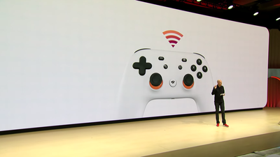 Ações da Google sobem pouco após anúncio do Stadia; Sony e Microsoft oscilam