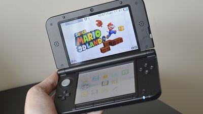 Atualização do Nintendo 3DS aplica sistemas anti-pirataria