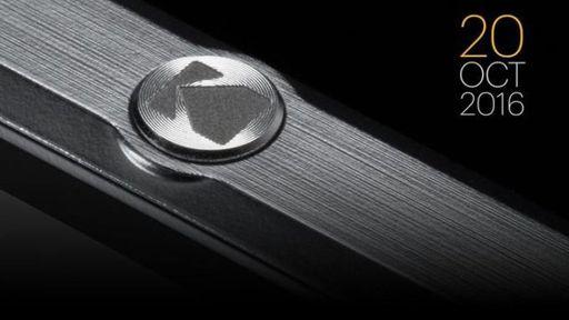 Imagem sugere novo smartphone da Kodak que pode chegar ainda neste mês