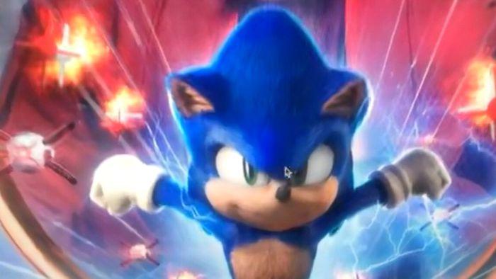 Menos lobisomem, mais ouriço: seria este o novo Sonic dos cinemas?