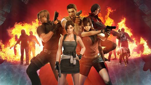 Os 5 melhores jogos da série Resident Evil