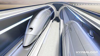 Hyperloop assina primeiro acordo interestadual nos EUA, e negocia chegada ao BR