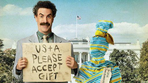 Crítica | Borat 2 mostra que a realidade é mais assustadora que a ficção -  Canaltech