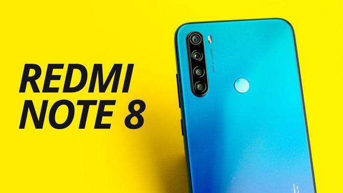 Redmi Note 8, tudo que você precisa saber [Análise/Review]