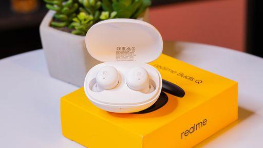 Realme anuncia Buds Air 2 Neo com cancelamento de ruído e bateria duradoura