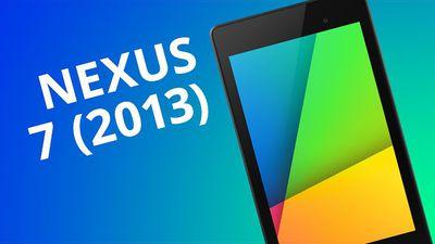 Nexus 7 (2013) [Análise]