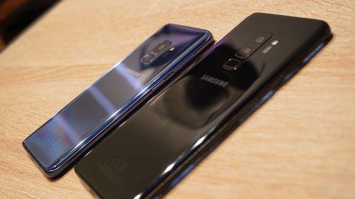 Galaxy S9 finalmente começa a receber a receber a One UI 2.1 no Brasil