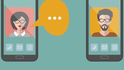 A cada cinco usuários, um usa aplicativo de relacionamentos no Brasil