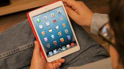 Apple deverá lançar um novo iPad mini dentro dos próximos meses