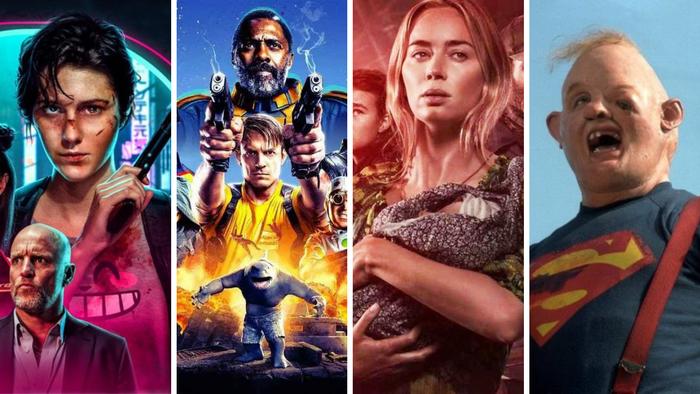 Os 10 filmes mais assistidos da semana (25/09/2021)