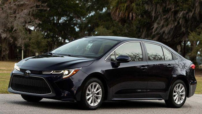 Novo Corolla feito no Brasil será o primeiro carro hibrido flex do mundo