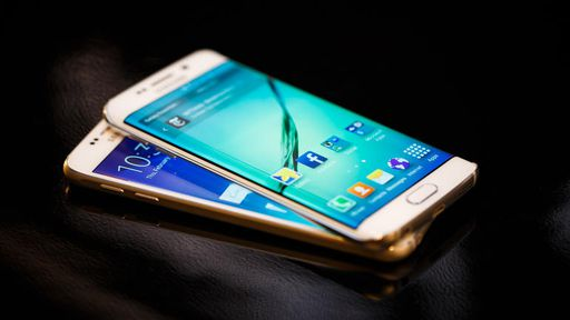 Samsung retira a própria logo do Galaxy S6 e S6 Edge no Japão