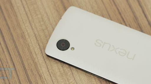 Google pode estar próximo de lançar tablet Nexus 8 e novo smartphone Nexus 6
