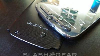 Galaxy S5 Active aparece em mais fotos vazadas