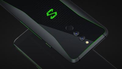 Xiaomi anuncia smartphone gamer Black Shark Helo com 10 GB de RAM