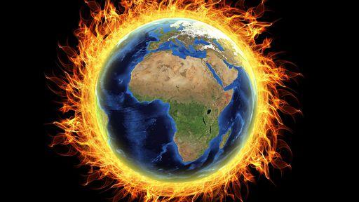 10 eventos naturais que causam mudanças climáticas na Terra