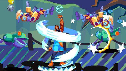 Space Jam ganhará jogo beat 'em up exclusivo para Xbox