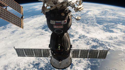 NASA quer saber a causa de perfuração em nave da ISS, mas Rússia manterá segredo