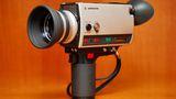 Câmera Super 8 da Kodak está prestes a ressurgir