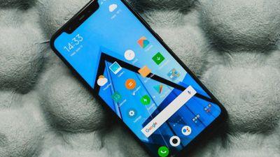 Pocophone F1 NÃO é o novo flagship da Xiaomi, e a gente explica a confusão