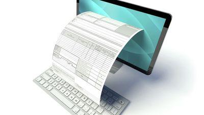 Notas Fiscais impressas serão substituídas por eletrônicas em seis estados