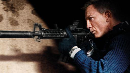 Sem Tempo Para Morrer | Novo teaser mostra 007 e Bond Women em ação